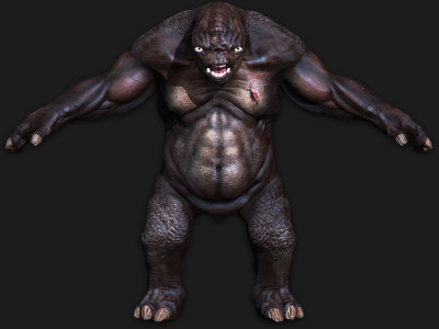 troll_front_zbrush_001