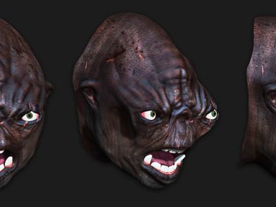 troll_head_zbrush_001