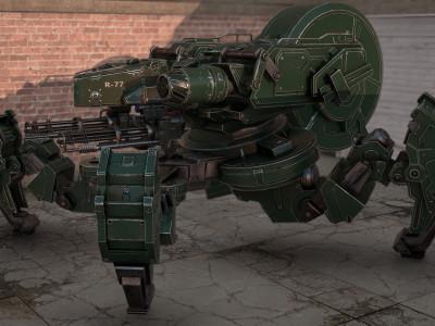 Spider_Tank_42