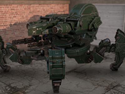 Spider_Tank_43