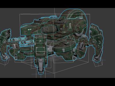 Spider_Tank_85