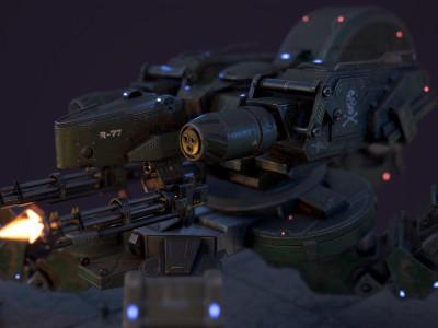 Spider_Tank_88
